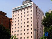 新宿ニューシティホテル・外観