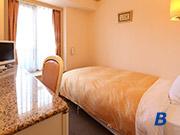 神戸三宮ユニオンホテル<br>部屋一例