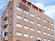 ホテルユニオン・外観