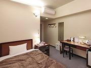 ホテルユニオン・部屋