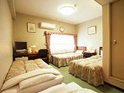 ホテルユニオン・部屋イメージ