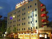 北九州第一ホテル<br>外観