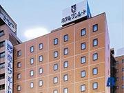 ホテルサンルート札幌・外観