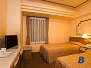 ホテルサンルート札幌<br>部屋イメージ