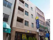 スマイルホテル神戸元町・外観