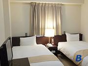 ユニゾイン仙台・部屋一例