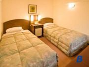 赤坂陽光ホテル<br>部屋イメージ