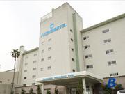 小豆島国際ホテル・外観