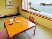 小豆島国際ホテル・和室