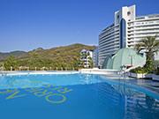 ベイリゾートホテル小豆島・外観