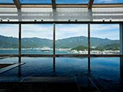 ベイリゾートホテル小豆島・オリーブ温泉