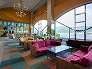 ベイリゾートホテル小豆島・ロビー