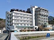 グランドホテル水明・外観
