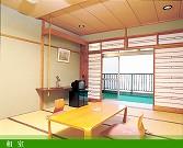 グリーンプラザ小豆島・客室
