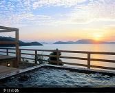 グリーンプラザ小豆島・露天風呂