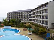 リゾートホテル オリビアン小豆島・外観