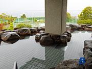 リゾートホテル オリビアン小豆島・露天風呂