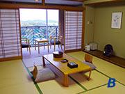 リゾートホテル オリビアン小豆島・和室