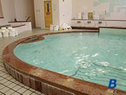 オーキドホテル・温泉大浴場