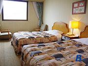 オーキドホテル・洋室