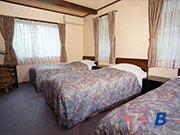 ホテルセジュールミント・洋室一例