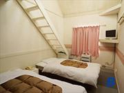 白馬サンバレーホテル・洋室一例