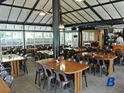 白馬サンバレーホテル・レストラン