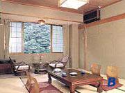 白馬パークホテル・和室一例