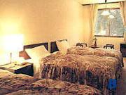 白馬パークホテル・洋室一例
