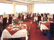 白馬パークホテル・レストラン