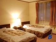 ホテルモンブラン白馬・洋室一例