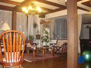 オーバーグルグル・和室一例