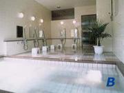 ホテルサンマルテ・トロン温泉