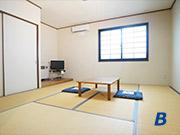 ステイフルハウスなかまち・和室一例