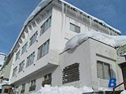 ホテル十二屋・外観
