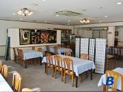 インナービレッジ ミヤマ・食堂
