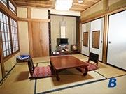 千歳館・和室一例