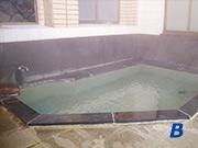 千歳館・浴場