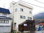 旅館 田端屋・外観