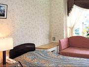 ホテルグリーンプラザ上越・客室