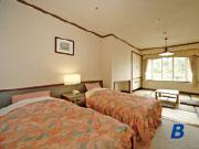ホテルグリーンプラザ上越・露天風呂