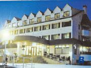 リゾートイン菅平スイスホテル・外観