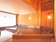 タカミヤビレッジホテル樹林・大浴場