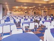 タカミヤビレッジホテル樹林・食堂