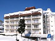 赤倉ホテル・外観
