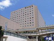 オリエンタルホテル東京ベイ(外観)