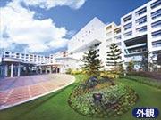三井ガーデンホテルプラナ東京ベイ(外観)