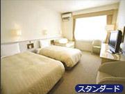 三井ガーデンホテルプラナ東京ベイ(部屋一例)