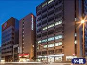 シティルートホテル
